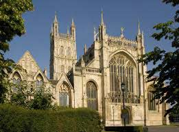 photo of Gloucester Cathedral